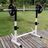 Squat rack home use
