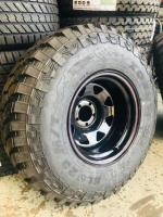 33X12.5R15 MUD TYRES XCENT BRAND