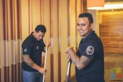 Office cleaning jobs available in Wellington!