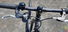 SPORT G4 KICK BIKE Used Sport G4 kick Bike. Promax bars Tektr