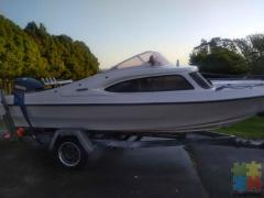 18FT BARRACUDA FOR SALE