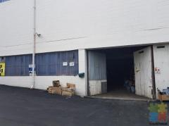 Cheap Shared warehouse space 100-200m2