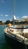 Yacht 22ft