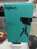LOGITECH HD STREAM WEBCAM BRAND NEW