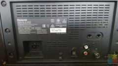 Panasonic UA30GS Mini System - Image 3/4