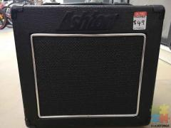 ***GENOA PAY AVAILABLE*** ASHTON GA10 GUITAR AMP 25W