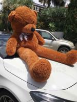 Giant teddy bear 150cms