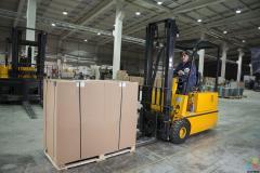 Forklift Operator/Storeman