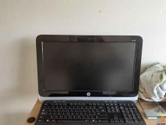 HP20 All in one computer