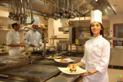 we are looking for a part-time Catering Assistants