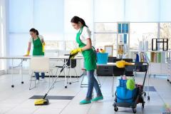 Home / Commercial Cleaning