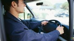 looking for experienced class 4/5 drivers