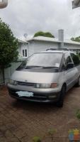 Toyota Estima Diesel - Image 1/4