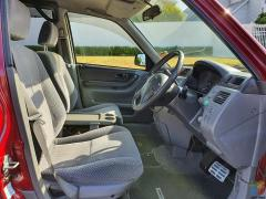 Selling my HONDA CR-V 4X4 - Image 2/2