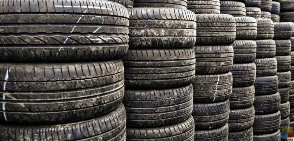 Tyre Clearance Sale - 1/1
