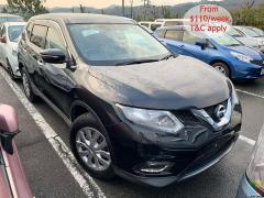 Nissan X-Trail 20S**4WD, Black Leather Seats**2014** - Image 1/3