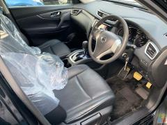 Nissan X-Trail 20S**4WD, Black Leather Seats**2014** - Image 2/3
