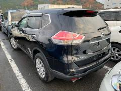 Nissan X-Trail 20S**4WD, Black Leather Seats**2014** - Image 3/3