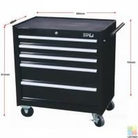 Roller cabinet Tool box SP Tools , Brand New unwrapped. 680W X 460D X 812H SP40111 - Image 2/2