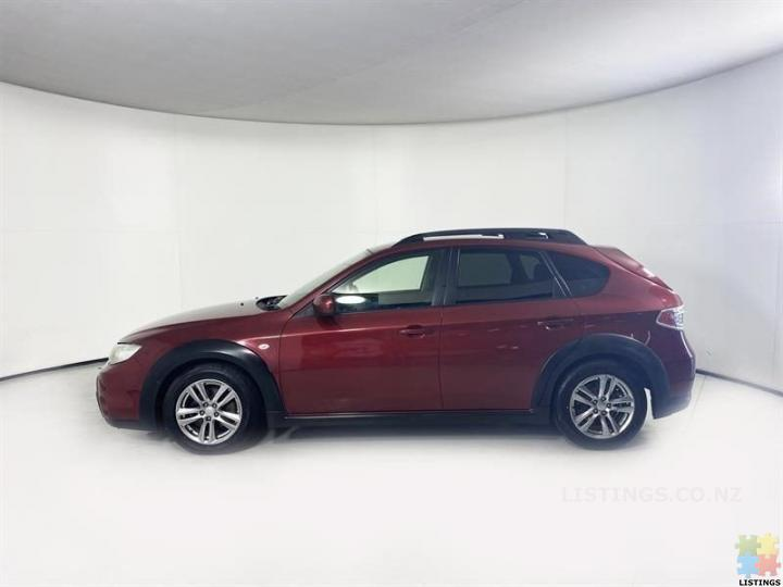 2011 Subaru Impreza XV - 3/3