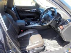 2010 Nissan Fuga 370 VIP - Image 2/3