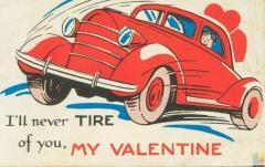 Drive Rental Car