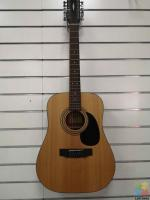 ***GENOA PAY AVAILABLE** CORT 12 STRING ACOUSTIC GUITAR