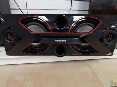 ***GENOA PAY AVAILABLE*** PANASONIC BLUETOOTH SPEAKER SC-BMAX3