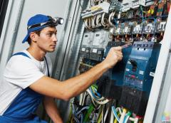 ELECTRICIAN - New Zealand registered