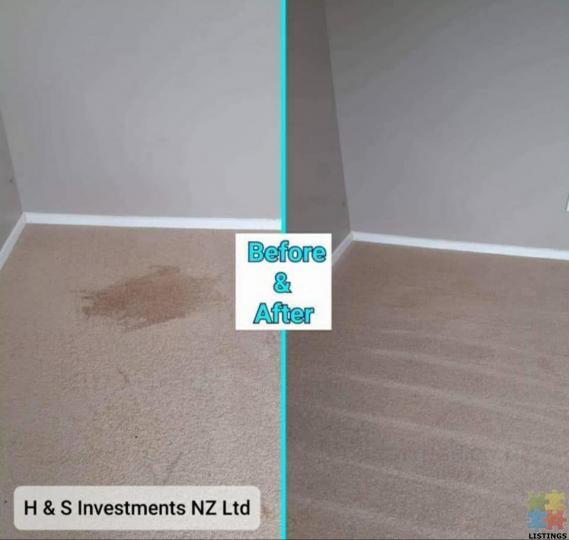 H & S Investments nz Ltd - 1/1