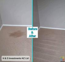 H & S Investments nz Ltd