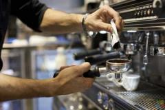 Part time barista/foh