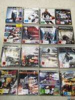 ***GENOA PAY AVAILABLE***BULK LOT 56 x PS3 GAMES