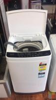 Haier 7KG Washing Machines **Genoa pay available **