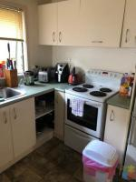 DOUBLE ROOM FURNISHED NOT A PARTY HOUSE