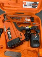 ***GENOAPAY AVAILABLE*** 2016 Paslode Cordless framing nailer