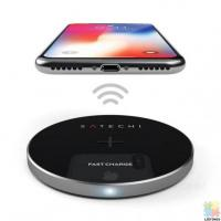 SATECHI FAST CHARGE WIRELESS CHARGER