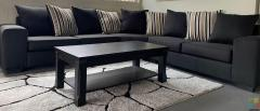 Clearance $1999! BUY NEW ZEALAND MADE. RRP $3500,Warwick fabrics! WINZ Quote