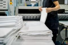 Laundry Assistant/Driver @TheLakes