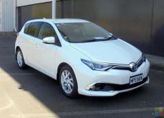 2018 Toyota Corolla Hybrid 1.8PH/CVT