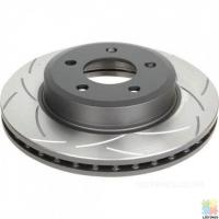 Holden CLUBSPORT Rear Rotors