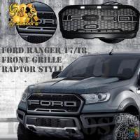 2019 Ranger XLT FRONT GRILL