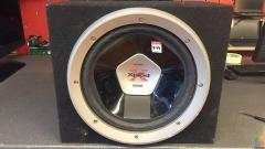 "Sony Xplod 12"" SUB **Genoa pay available **"