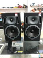 ***Genoapay available*** 2x Phonic monitor p64 speakers