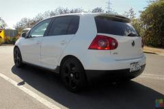 2007 Volkswagen Golf GTi - FINANCE AVAILABLE FROM $45/WEEK
