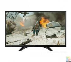 "Panasonic 32"" HD LED TV - TH-32F400Z. New. Boxed. Build-in Freeview"