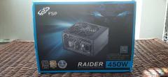 RAIDER 450W SERIES RA