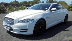 2012 Jaguar XJ 3.0S/cPl LWB - FINANCE AVAILABLE