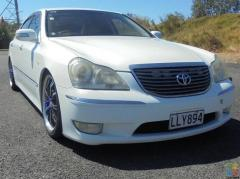 2004 Toyota Crown - FINANCE AVAILABLE $59/WEEK**