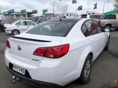 2014 Holden Commodore VFEVOKEV6 3.0